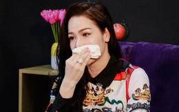Nhật Kim Anh uất nghẹn: Gia đình bị cướp, đến cả tiền chữa bệnh ung thư, cứu sống bố cũng không còn!