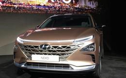 Hyundai đang tính mở nhà máy sản xuất ô tô ở Việt Nam