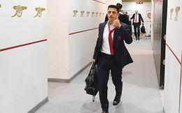 Nhảy vào mua Alexis Sanchez là giải pháp khôn ngoan của Liverpool