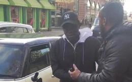 'Máy quét' của Chelsea suýt chết vì va chạm với xe tải