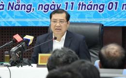 """Chủ tịch Huỳnh Đức Thơ: Chưa thống kê đầy đủ tài sản của Vũ """"nhôm"""""""