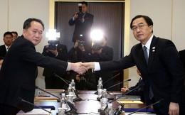 """Ri Son-gwon: Sứ giả """"nóng tính"""" giúp phá băng quan hệ Hàn-Triều là ai?"""