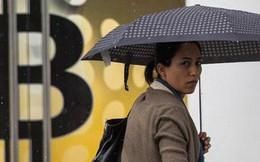 Đón tin xấu từ Hàn Quốc, giá tiền ảo giảm ồ ạt