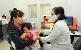 """Chuyên gia Nhi khoa BV Bạch Mai: 4 vị trí """"vàng"""" mẹ cần giữ ấm cho con trong ngày rét đậm"""