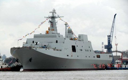 """Trung Quốc """"tung"""" vũ khí mới giúp độc chiếm các đảo tranh chấp?"""