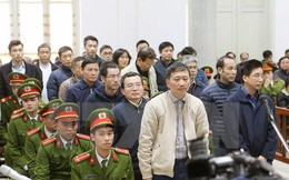 Đề nghị ông Đinh La Thăng và các đồng phạm bồi thường hơn 119 tỷ đồng