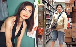 Cuộc sống bi đát của ngọc nữ Hong Kong Lam Khiết Anh: Nhặt thức ăn thừa, sống nhờ trợ cấp