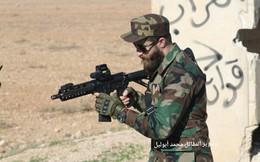 """Cùng QĐ Syria, lực lượng tinh nhuệ Palestine tràn ngập Idlib với vũ khí Mỹ: Toàn đồ """"chất"""""""