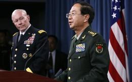 """Cựu Tổng Tham mưu trưởng PLA """"ngã ngựa"""": Có quyền cao chức trọng chỉ nhờ một tiếng anh rể?"""