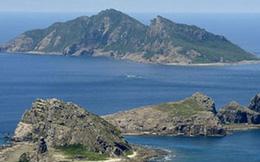 Tàu ngầm Trung Quốc đi vào vùng tiếp giáp của Nhật Bản