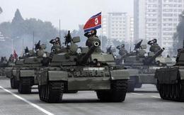 Tướng Hàn Quốc tiết lộ sức mạnh hùng hậu của quân đội Triều Tiên