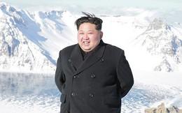 """Tổng thống Putin khen ông Kim Jong-un """"khôn khéo và trưởng thành"""" về chính trị"""