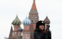 Mỹ khuyến cáo du khách trước khi du lịch Nga