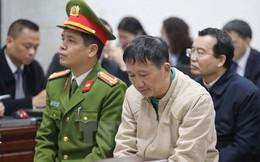 Luật sư của Trịnh Xuân Thanh dẫn quyền im lặng trong vụ Hoa hậu Phương Nga