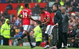 Với Rashford, niềm tin Mourinho đặt vào có mù quáng?