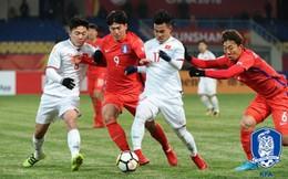 Hàn Quốc trả giá đắt sau màn thắng ngược U23 Việt Nam