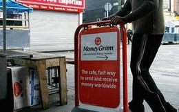 Tiền ảo Ripple hồi giá sau tin hợp tác với MoneyGram