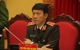 Chánh Văn phòng Bộ Công an khẳng định không có chuyện đã  bắt tướng Phan Văn Vĩnh