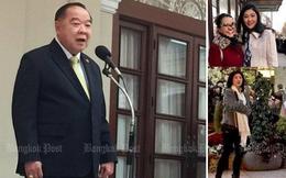 """Quan chức Thái Lan có nguy cơ đồng loạt """"rơi rụng"""" nếu không tìm được bà Yingluck"""