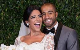 Mục tiêu mới của Man Utd có vợ đẹp như Kendall Jenner