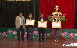 Nổ lớn tại trụ sở Công an Đắk Lắk: Trao bằng Tổ quốc ghi công cho gia đình 3 liệt sỹ