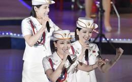 Hàn Quốc nghi ngờ việc Triều Tiên cử nhóm nhạc đến Olympic PyeongChang