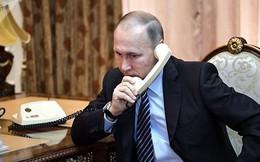 Nga – Thổ Nhĩ Kỳ tìm cách hóa giải bất đồng về vấn đề Syria
