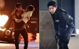 Để có phim ấn tượng, nhiều diễn viên Hàn hy sinh khủng khiếp đến mức này!