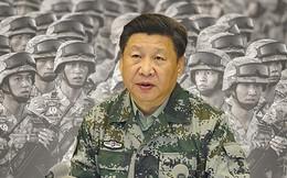 Boongke tránh hạt nhân dành cho lãnh đạo Trung Quốc có gì lạ?