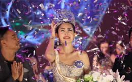 Không dễ tước danh hiệu Hoa hậu của Lê Âu Ngân Anh