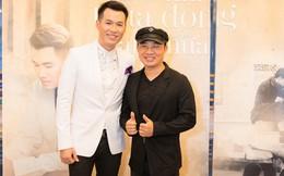 Quang Linh: Tôi và Hồ Trung Dũng đi diễn đều ở cùng phòng