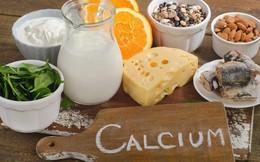 Danh sách những thực phẩm giàu canxi không thua gì sữa bạn nên biết
