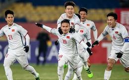 Khi U-23 Việt Nam vượt qua nỗi sợ hãi