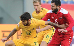 U-23 Úc khó chịu hơn U-23 Hàn Quốc