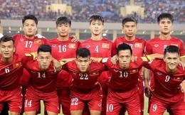 FIFA dành bài viết dài khen ngợi lứa cầu thủ trẻ Việt Nam