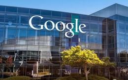 Google có tham vọng muốn biến màn hình smartphone thành loa ngoài?