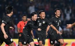 Box TV: Xem TRỰC TIẾP U23 Thái Lan vs U23 Nhật Bản (18h30)