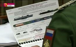 Bộ QP Mỹ lần đầu thừa nhận Nga có vũ khí bí mật khủng khiếp hơn cả tên lửa liên lục địa