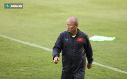 U23 Việt Nam vs U23 Australia: Ông Park không phải dạng vừa, tung hết vốn đi!