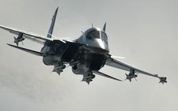 """Máy bay chống lại tên lửa phòng không (SAM): """"Điệu nhảy tử thần"""" phiên bản thế kỷ XXI"""