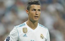 """Bày mưu lật đổ Zidane, Ronaldo không ngờ bản thân cũng """"dính đòn"""""""