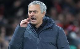 """Sau câu nói lạnh lùng, Mourinho đưa 7 cầu thủ Man United vào danh sách """"tống khứ"""""""