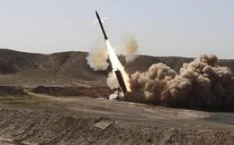 Tên lửa Zelzal-2 của Houthi: Lạc hậu nhưng không thể xem nhẹ