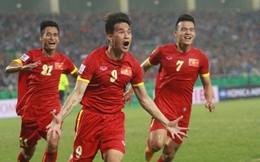 Đâu là lý do bóng đá Việt Nam có những bước thăng tiến vượt bậc trên bảng xếp hạng FIFA?