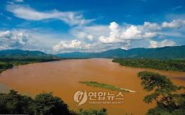 Thêm 2 người Triều Tiên đào tẩu thiệt mạng trên sông Mekong