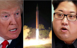 """Phản ứng bất ngờ của Triều Tiên trước cuốn sách """"thâm cung bí sử"""" về tổng thống Trump"""