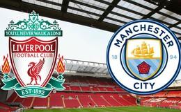Liverpool 4-3 Man City: Lữ đoàn đỏ thắng thót tim