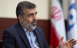 Bất chấp sức ép từ Mỹ, Iran không cho phép thanh sát các cơ sở quân sự