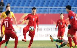 Sau địa chấn, báo châu Á đưa ra lời khuyên đặc biệt cho U23 Việt Nam
