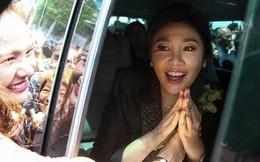 Phó thủ tướng Thái Lan: 'Phải bắt được bà Yingluck'